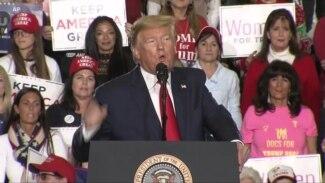 Trump Impeachment Wrap Day 7