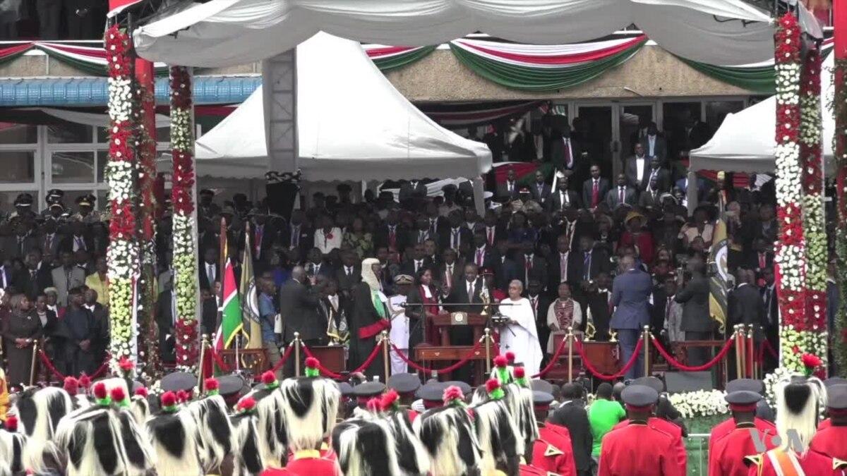 Unprecedented Election Season Defines 2017 for Kenya