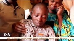 Goma en proie à la violence armée
