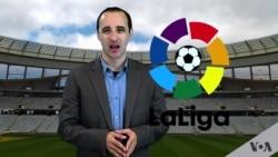 VOA Sports du 7 septenbre 2017 : les matches du weekend en Europe