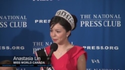 Miss Canada Denied Entry into China Ahead of Miss World Pageant