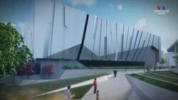 Գլենդելում տեղի է ունեցել Հայ- Ամերիկյան թանգարանի շինարարական աշխատանքների մեկնարկի հանդիսավոր արարողությունը