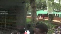 Zoološki vrt u Abidjanu oporavlja se nakon godina krize