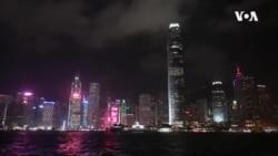 在美港人反思97後香港變化