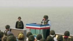 美官员:台海稳定对美亚太再平衡至关重要