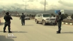 Выборы в Афганистане обеспечивают 300 тысяч силовиков