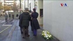 Charlie Hebdo Saldırısının 2. Yıldönümü