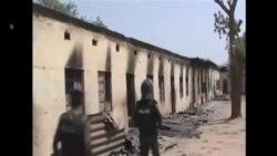 尼日利亞軍方:學校遇襲時電話線路不通