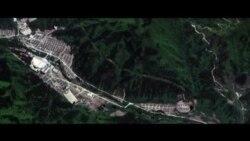 Şimali Koreya şəhərlər ölçüsündə həbsxanalara malikdir