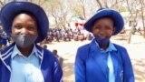 Abantwana Bathakazelela Ama-computers