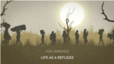 VOA Unpacked: Life as a Refugee