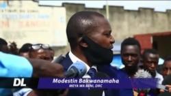 Kundi la waasi wa ADF laripotiwa kuvamia jela DRC