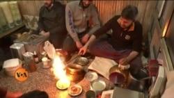 جموں و کشمیر میں موسمِ سرما کے روایتی پکوان
