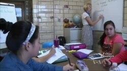 Зацікавити дівчат точними науками - нова ціль освіти США