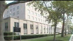 美国部分驻外使领馆处于安全考量星期天将关闭