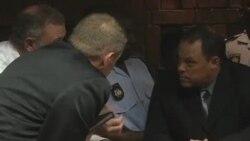 皮斯托利斯案件出现波折 调查人员被控谋杀罪