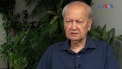 'پاکستان اور افغانستان کے درمیان مذاکرات اہم ہیں'