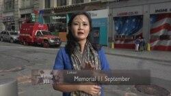 Berkunjung ke Memorial 11 September dan Idul Adha di Amerika (2)