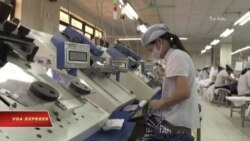 Sau 2012, năng suất lao động Việt Nam đã thua Lào