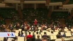 Dirigentska palica za slabovidne muzičare