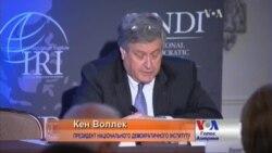 Вперше в історії України не влада порушувала права виборців - спостерігачі зі США