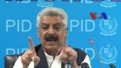 احتجاج کا راستہ درست نہیں: قادر بلوچ