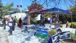 Isu Imigrasi Kembali Mengemuka dalam Pemilu Paruh Waktu