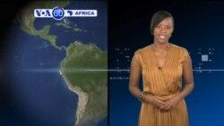 VOA6O AFRICA - September 10, 2014