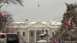 奥巴马敦促阿巴斯接受会谈框架
