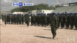 Manchetes Africanas 19 Maio 2014