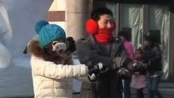 VOA卫视(2013年1月9日 第二小时节目)