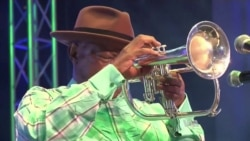 Legendary Jazz Musician, Political Activist Hugh Masekela dies at 78