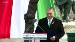 Изборите за Европскиот парламент тест за унгарскиот премиер Виктор Орбан