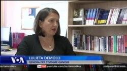 Përfaqësimi i grave në zgjedhjet e Kosovës