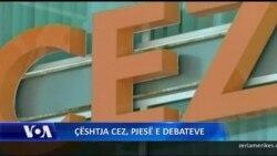 Vazhdon debati politik mbi CEZ