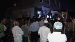 امام جماعت یک مسجد در نیویورک به ضرب گلوله کشته شد