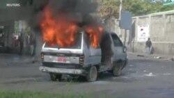 Haiti: Imyiyerekano yo Kwiyamiriza Perezida Jovenel Moise Irakomeje