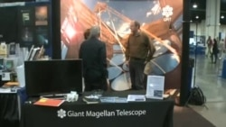 美国超级望远镜观测宇宙更深处