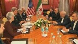 کاخ سفید: احتمال توافق هسته ای با ایران پنجاه پنجاه است