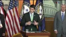 دو طرح اکثریت جمهوریخواه کنگره برای حل مشکل مهاجران غیرقانونی