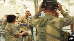 افغانستان میں نیٹو کے فوجی