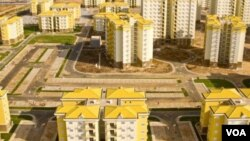 Angola Luanda Kilamba
