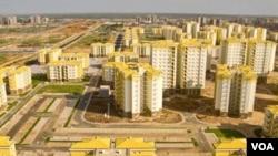 Centralidade do Kilamba, Luanda