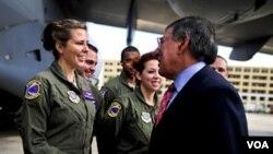 El entrenamiento tiene el propósito de fomentar la cooperación y respeto entre ambas Armadas.