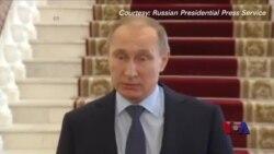 分析师:俄希望法国帮助弥合与反IS联盟的鸿沟
