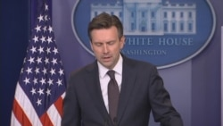 Josh Earnest Condemns Turkey Coup