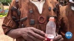 Burkina Dozos Ka nionye Bobo Dioulasso