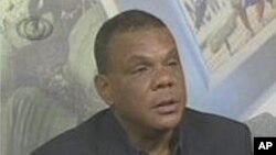 Reginaldo Silva, jornalista e analista político