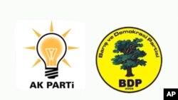 AKP û BDP Kom Dibin