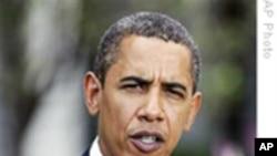 参议员肯尼迪逝世,奥巴马表示沉痛哀悼